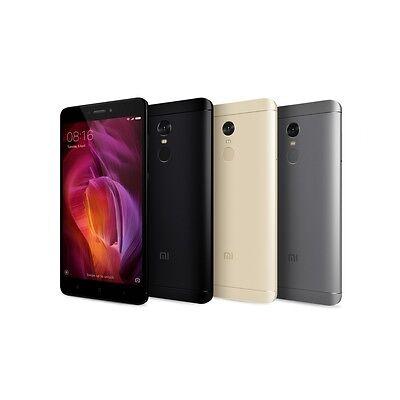 Xiaomi Redmi Note 4 32GB 3GB Grey