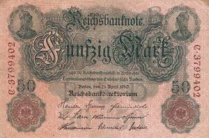 1910-Germany-Berlin-50-Mark-Reichs-Bank-Note
