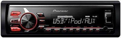 Pioneer MVH-170UI Panel Frontal solamente cara placa off