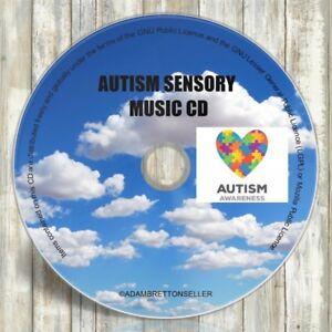 Autism-Sensory-Music-Sounds-CD-Autistic-Spectrum-Relaxing-Calming