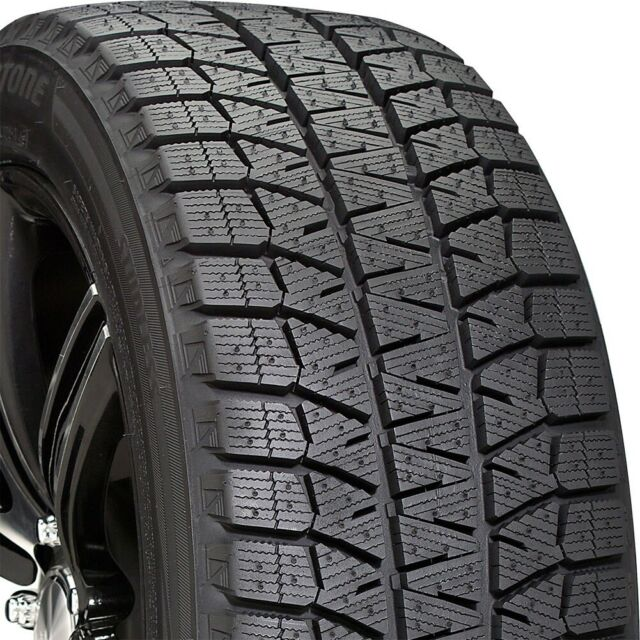 Blizzak Snow Tires >> 4 225 55 18 Bridgestone Blizzak Ws80 Winter Tires 2255518