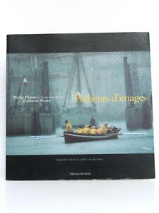 Pecheurs-d-images-a-la-Trinite-sur-Mer-P-amp-G-PLISSON-D-GILLES-Chene-1999