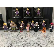 Final Fantasy VII Remake SECRET CLOUD Memorial Mini Figures lottery Kuji G Prize