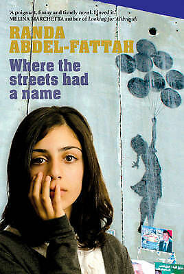 1 of 1 - Where the Streets Had a Name Randa Abdel-Fattah (LARGE Paperback, 2008) NEW