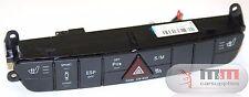 Mercedes W164 X164 A1648700551 A1648709510 Sitzheizung Schalter Bedienteil
