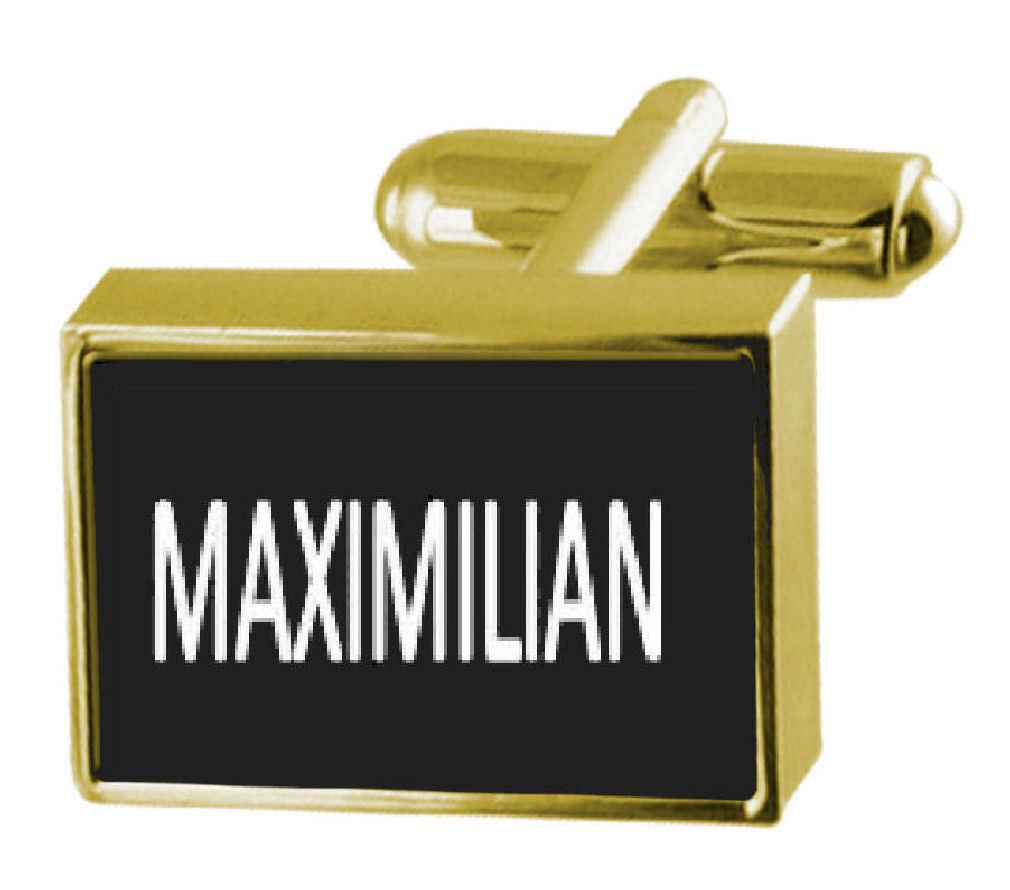 Inciso Money Clip Clip Clip con Gemelli NOME-MAXIMILIAN 386933