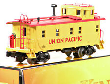 MTH 30-4228c Union Pacific up Offset Steel Caboose C10