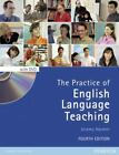 The Practice of English Language Teaching by Jeremy Harmer (2007, Paperback / Mixed Media)