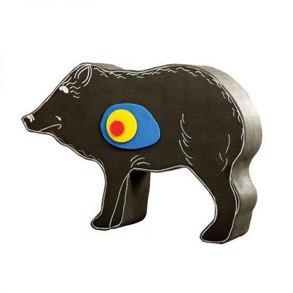 Ferkel Pig Zielscheibe 2D Polifoam  Bogens eßen Bogen Target