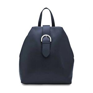 PICARD-Damen-Tasche-Leder-Rucksack-Luis-Ozean-8386