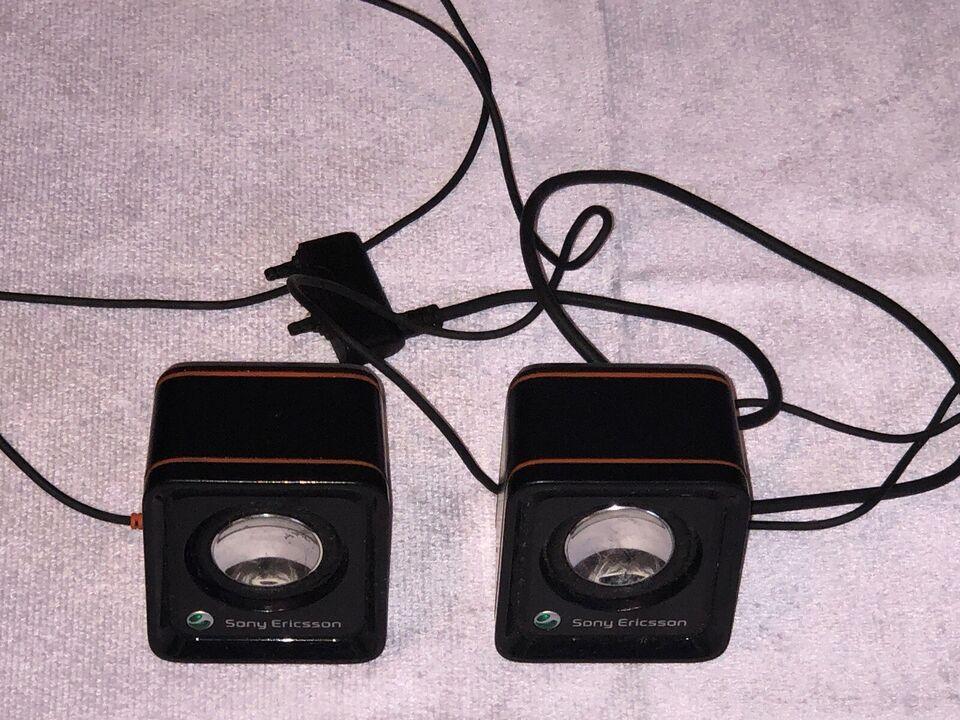 Højtaler, t. Sony Ericsson, MPS-70