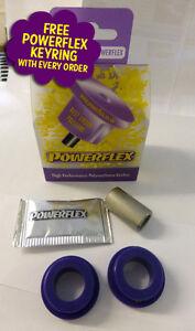 Powerflex Lower Engine Mount Small Bush for Rover 75 PFF63-608 Not V8