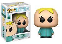 Funko Pop Tv: South Park - Butters - 11486