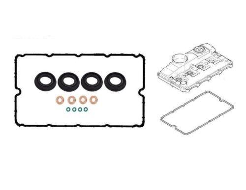 Citroen Relay 100 120 Rocker Cover Gasket Fuel Injector Seal Washer Oring Set13