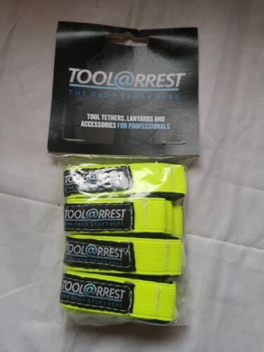 pack of 4 Tool@rrest Hard Hat Lanyard