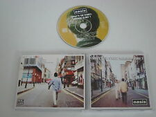 OASIS/(WHAT'S THE STORY) MORNING GLORY?(HLTER SKELTER 481020 2/SONY MUSIC) CD