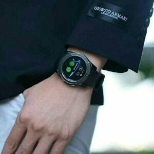 Smart-Men-Women-Sport-Watch-Phone-Mate-Round-Touch-Screen-SIM-GSM-for-iPhone