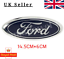 Ford-Bonnet-Boot-Badge-Emblem-Mondeo-Fiesta-MK6-ST-Zetec-S-KA-Kuga-14-5cm-x-6cm thumbnail 1