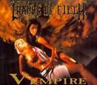 V Empire Or Dark Faerytales In Phallu 0654436028529 By Cradle Of Filth CD