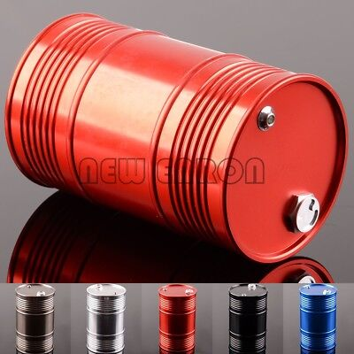 1* 5mm Oil Fuel Filter Cleaner For 1:8 RC Nitro Car Plane HSP Traxxas Axial Neu