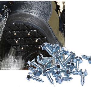 Image is loading Snowbee-Screw-In-Wader-Studs-19060