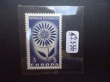 Austria 1964 Europa (1v) (SG 1437) MNH