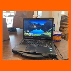 Panasonic-Toughbook-CF-53-MK4-i5-4310U-14-034-Touch-8GB-128GB-GPS-WEBCAM-Win10pro