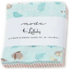 "Lullaby Mini 2.5"" Charm Pack by Kate & Birdie for Moda Fabrics"