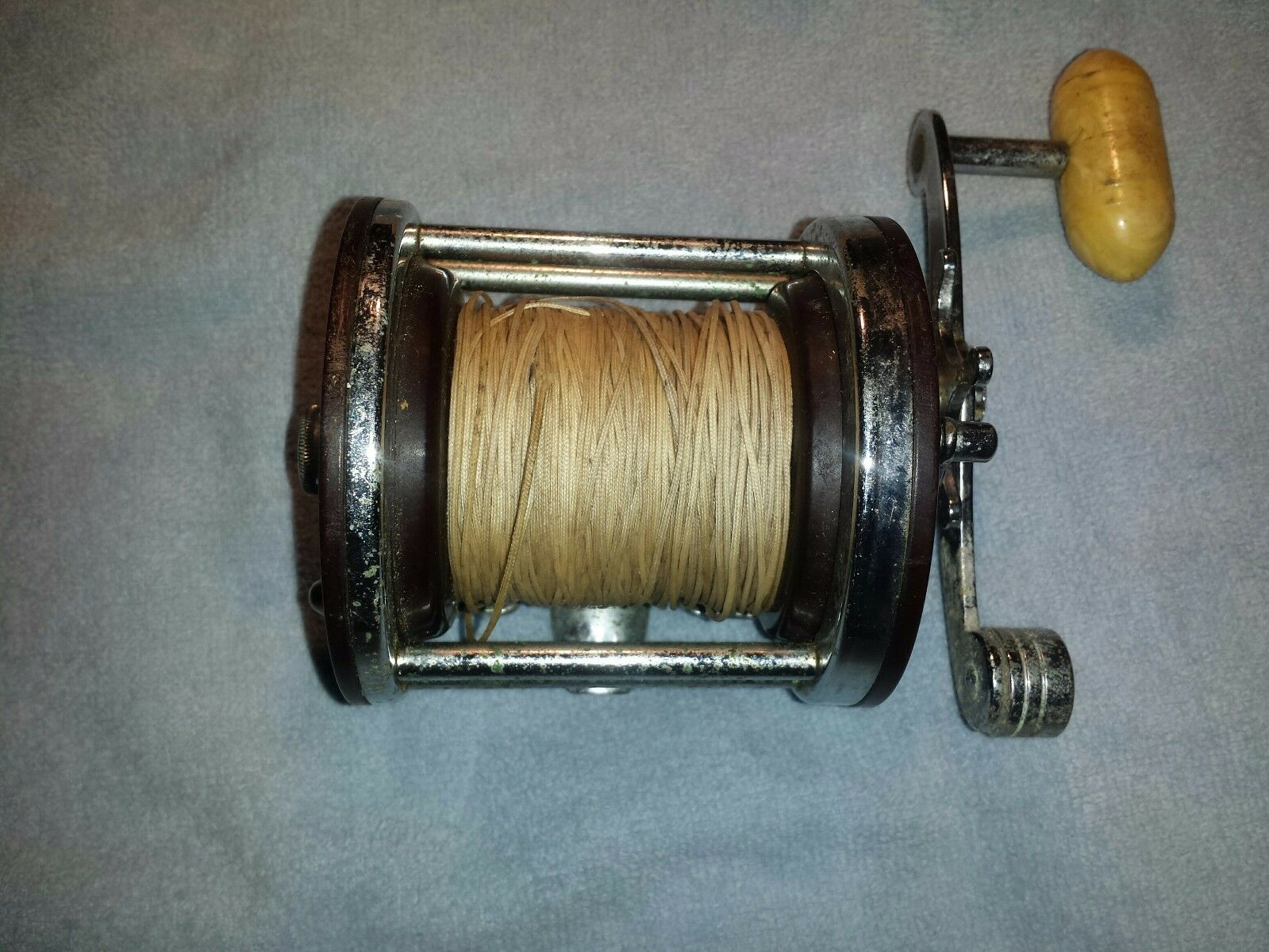 Penn 500 Jigmaster Conventional Fishing Reel    Made in U.S.A.