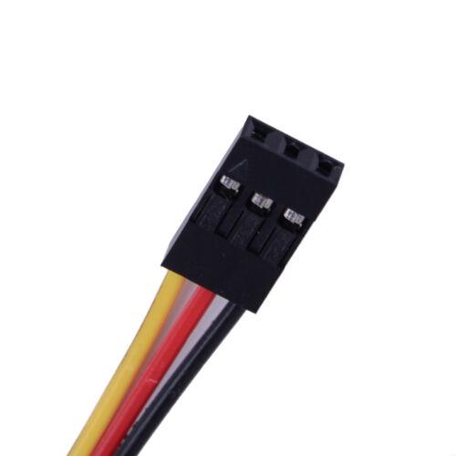 Sensorkabel kapazitive analoge Feuchtigkeit V1.2 korrosionsbeständig 10 Stück
