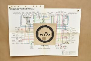 Fz700 Wiring Diagram | Wiring Diagram on