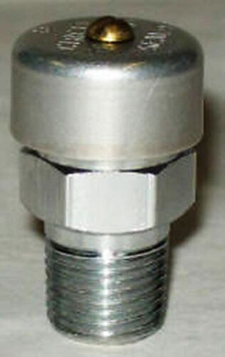 Circle Seal Controls 500 Series Popoff Relief Valve D559B-1M-100