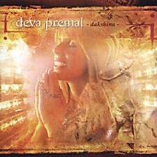 Deva Premal - Dakshina [New CD]