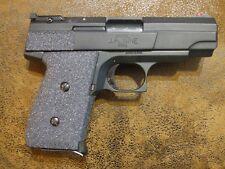 Sand Paper Pistol Grips for the Jimenez JA 9MM