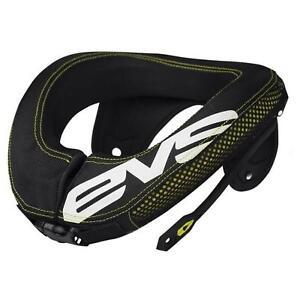EVS R3 Neck Support Nackenkrause Genick Schutz MX Kinder Neckbrace Motocross Protektoren & Schoner Radsport