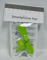 Smartphone Fan Green