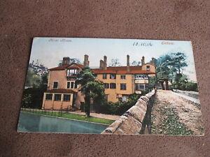 1906-fr-postcard-Moat-House-Eltham-London-Borough-of-Greenwich