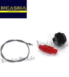 4563-Set-Engranaje-Transmision-Cable-Cuentakilometros-Vespa-50-Special-R-L-N
