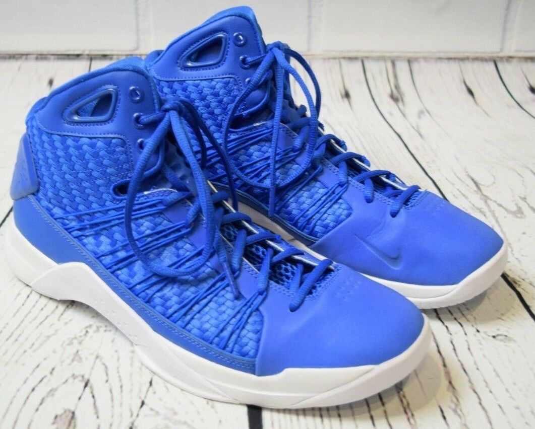 Nike Blue Hyperdunk size:11  Cheap and fashionable