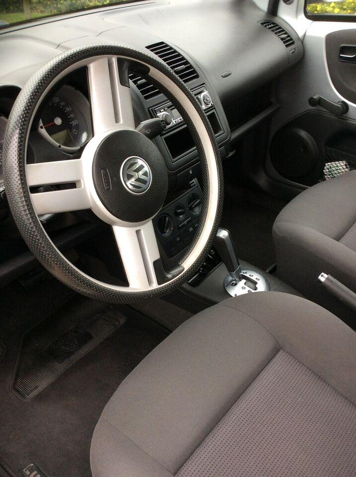 VW Lupo, 1,2 TDi 3L, Diesel