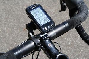 Fahrradcomputer Wo Anbringen : Fahrradhalter für gps fahrradcomputer bike befestigung