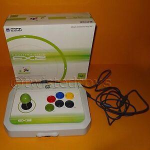 wireless fighting stick EX HORI Xbox 360 Japanese | eBay |Xbox 360 Fighting Stick