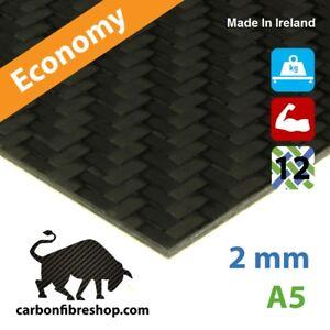 ECONOMY-Real-Carbon-Fibre-Sheet-A5-148x210x2mm