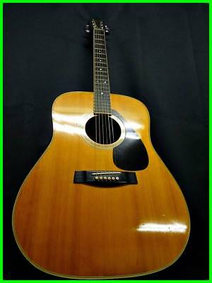 Acoustic Guitars Musical Instruments & Gear Yamaha Akogi Fg-201b Made In Japan Beutiful Japan Rare Useful Ems F/s* Reliable Performance
