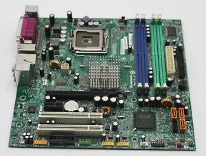 Motherboard-Mainboard-Hauptplatine-IBM-Lenovo-ThinkCentre-M57-45R5312-45R5462