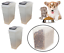 25L-Pet-Food-Container-Bin-Dog-Cat-Animal-DRY-Feed-Bird-Seed-Plastic-Storage-Box thumbnail 6