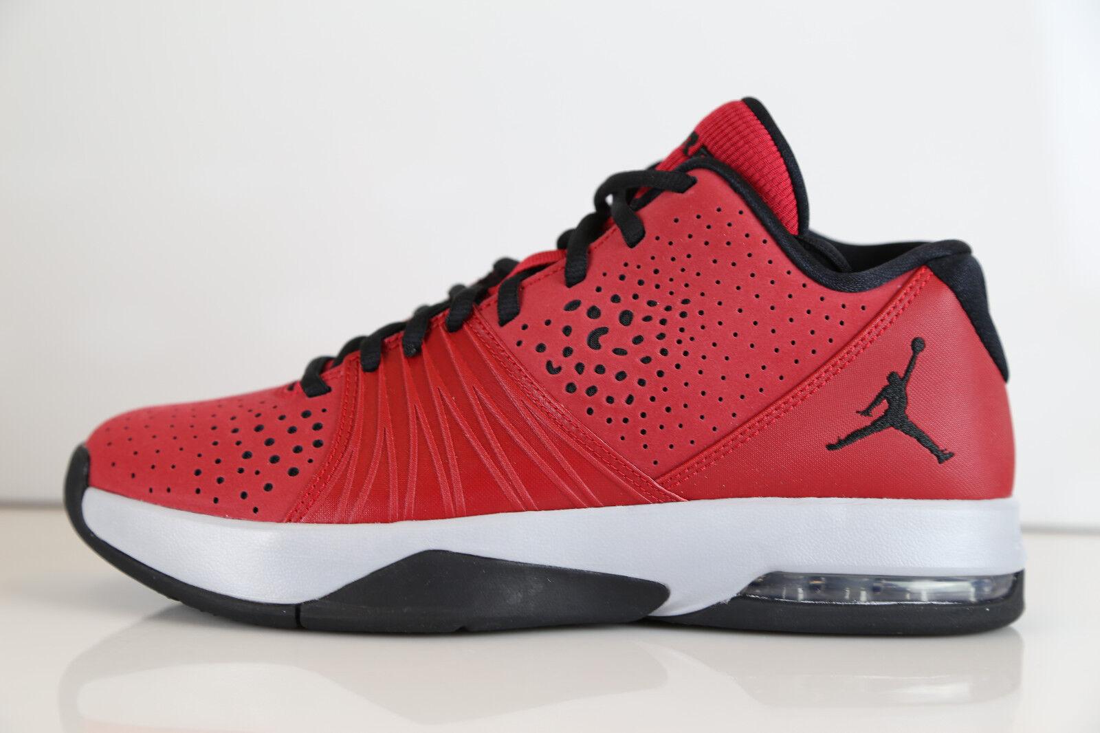 Nike air jordan 5 palestra rosso - nero grigio 807546-603 7 - 14 11 16 5 supremo 1 3