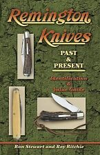 Remington Knives Past & Present-ExLibrary