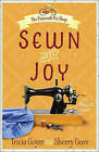 Sewn with Joy by Tricia Goyer, Sherry Gore (Paperback, 2016)