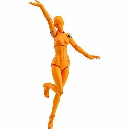 Figma 04 archetype next:she GSC 15th anniversary color ver Max Factory Japan.